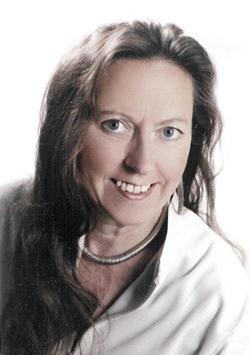 Barbara Borngässer