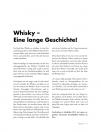 Whisky, Whiskyherstellung, Alkohol, Schottland