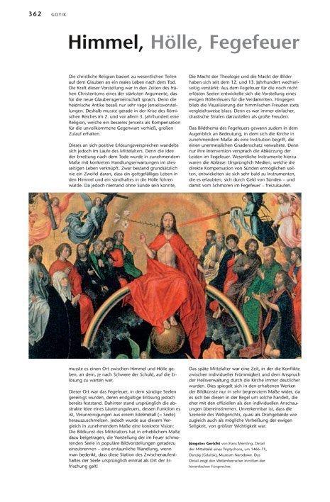 Ars Sacra Buch - Christliche Kunst und Architektur