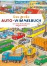 Wimmelbuch: Auto