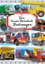 Dein buntes Wörterbuch: Lastwagen