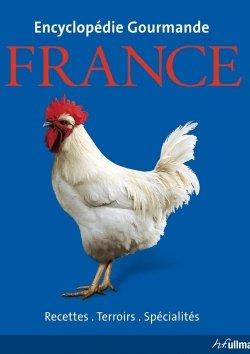 Encyclopédie gourmande: France