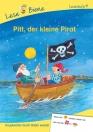 Erstlesebücher: Pitt, der kleine Pirat