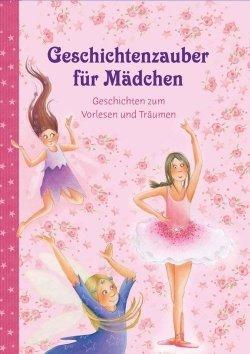 Geschichtenzauber für Mädchen