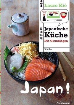 Japanische Küche - Die Grundlagen