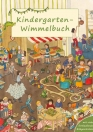 Wimmelbuch: Kindergarten