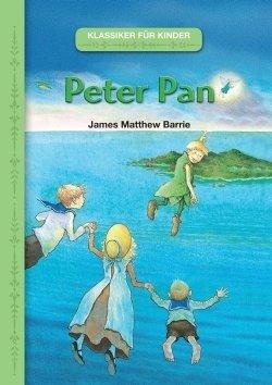 Klassiker für Kinder: Peter Pan