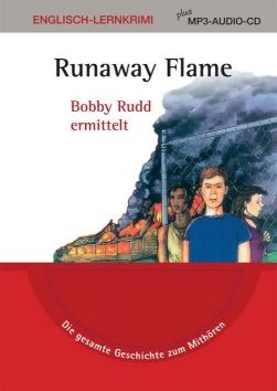 Lernkrimi: Runaway Flame