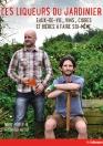 Les liqueurs du jardinier