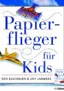 Papierflieger für Kids