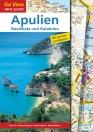 GO VISTA: Reiseführer Apulien