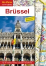 GO VISTA: Reiseführer Brüssel