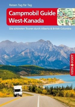 Campmobil Guide West-Kanada