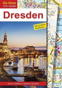 GO VISTA: Reiseführer Dresden