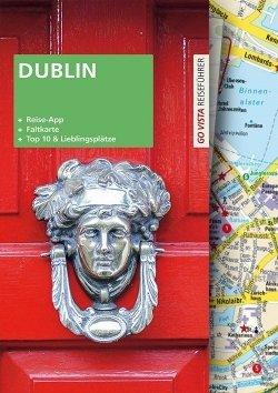 GO VISTA Plus: Reiseführer Dublin