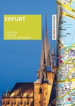 GO VISTA Plus: Reiseführer Erfurt