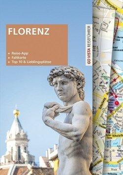 GO VISTA Plus: Reiseführer Florenz
