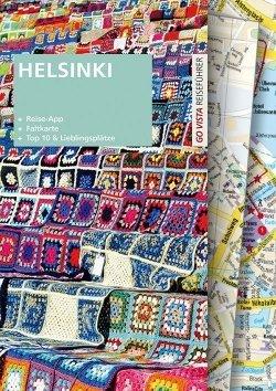 GO VISTA Plus: Reiseführer Helsinki