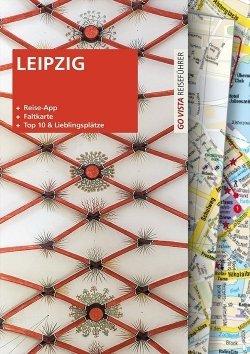 GO VISTA Plus: Reiseführer Leipzig