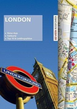 GO VISTA Plus: Reiseführer London