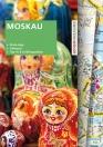 GO VISTA Plus: Reiseführer Moskau