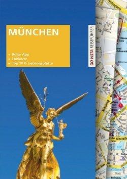 GO VISTA Plus: Reiseführer München