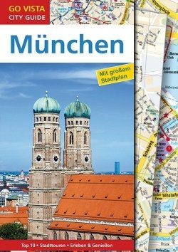 GO VISTA: Reiseführer München