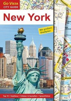 Städteführer New York