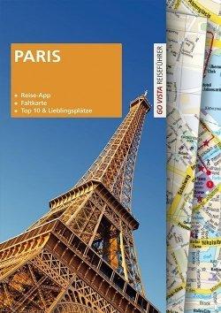 GO VISTA Plus: Reiseführer Paris