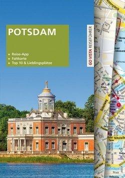 GO VISTA Plus: Reiseführer Potsdam
