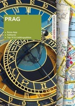 GO VISTA Plus: Reiseführer Prag