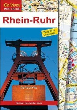 GO VISTA: Reiseführer Rhein-Ruhr