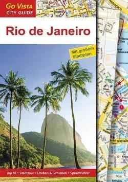GO VISTA: Reiseführer Rio de Janeiro
