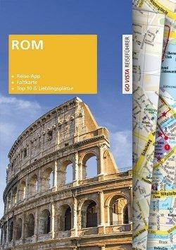 GO VISTA Plus: Reiseführer Rom