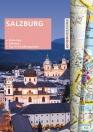 GO VISTA Plus: Reiseführer Salzburg