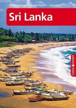 Sri Lanka – VISTA POINT Reiseführer A bis Z