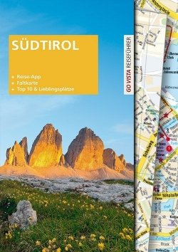GO VISTA Plus: Reiseführer Südtirol