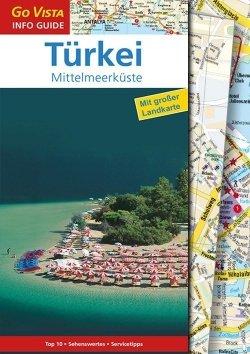 GO VISTA: Reiseführer Türkei