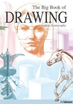 Big Book of Drawing