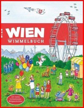 Wimmelbuch: Wien