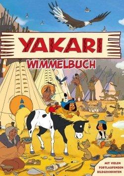Wimmelbuch: Yakari