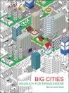 Malbuch für Erwachsene - Big Cities
