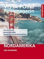 VISTA POINT Reisemagazin Nordamerika