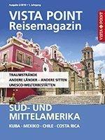 VISTA POINT Reisemagazin Südamerika