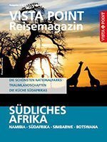 VISTA POINT Reisemagazin Südliches Afrika