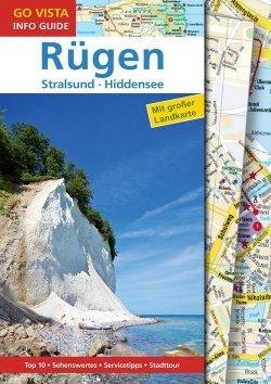 GO VISTA: Reiseführer Rügen