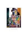 Pablo Picasso - Anti-Stress-Malbuch für Erwachsene
