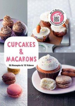 Cupcakes & Macarons
