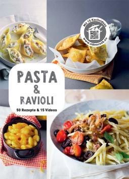Pasta & Ravioli
