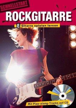 Schnellstart Rockgitarre